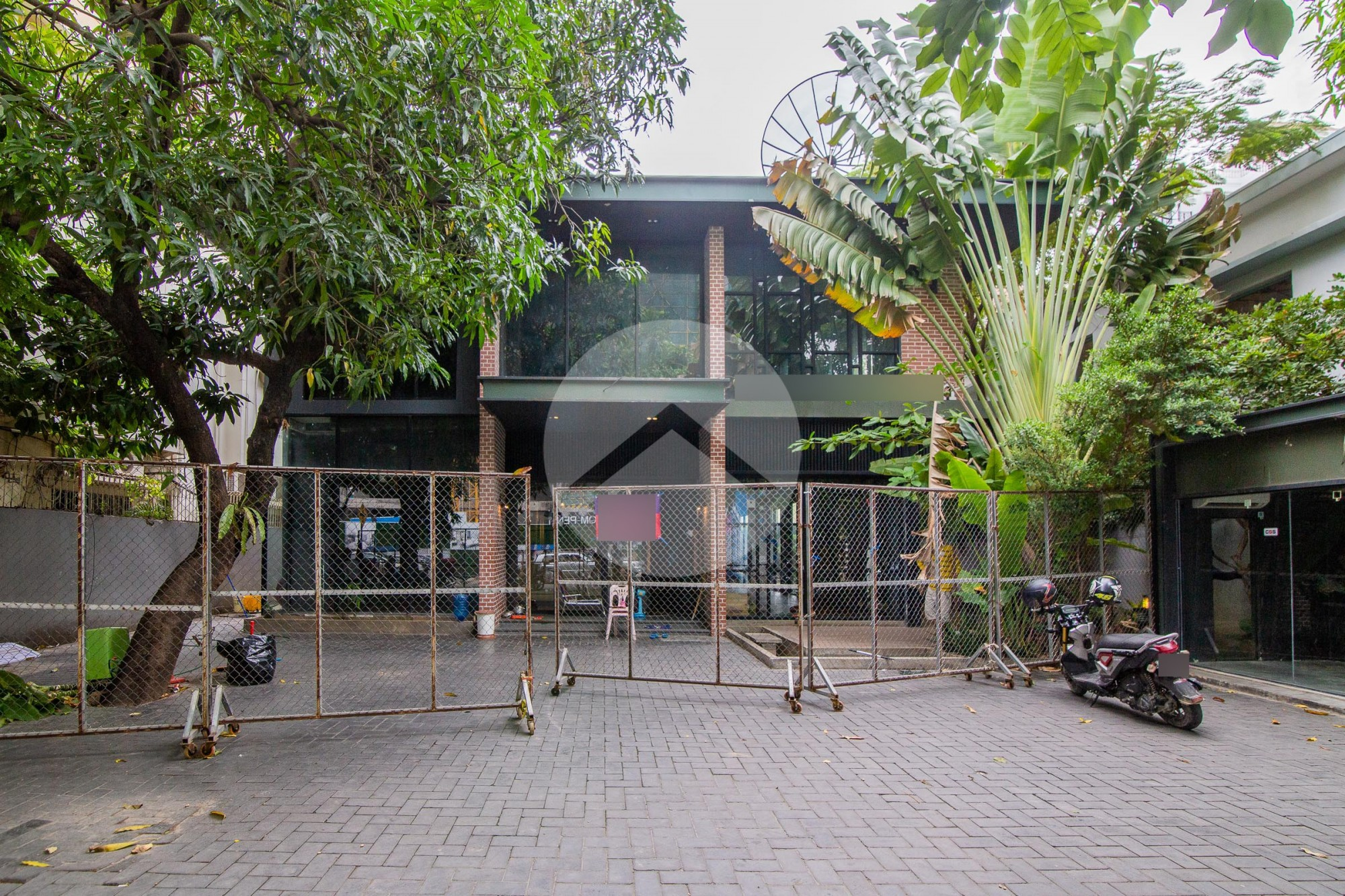 375 Sqm Commercial Space For Rent - BKK1, Phnom Penh