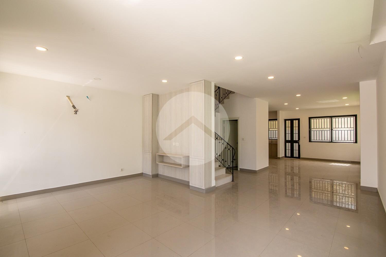 4 Bedroom Twin Villa For Sale - Hun Sen BLVD, Phnom Penh