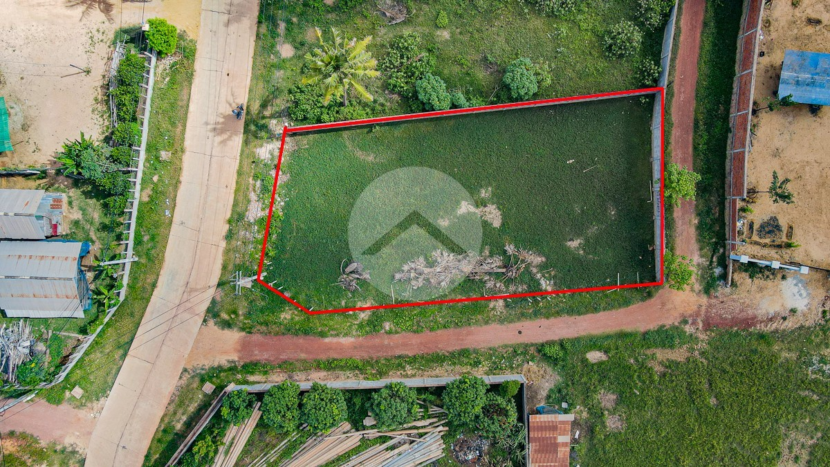 780 Sqm Residential For Sale - Sala Kamreuk, Siem Reap