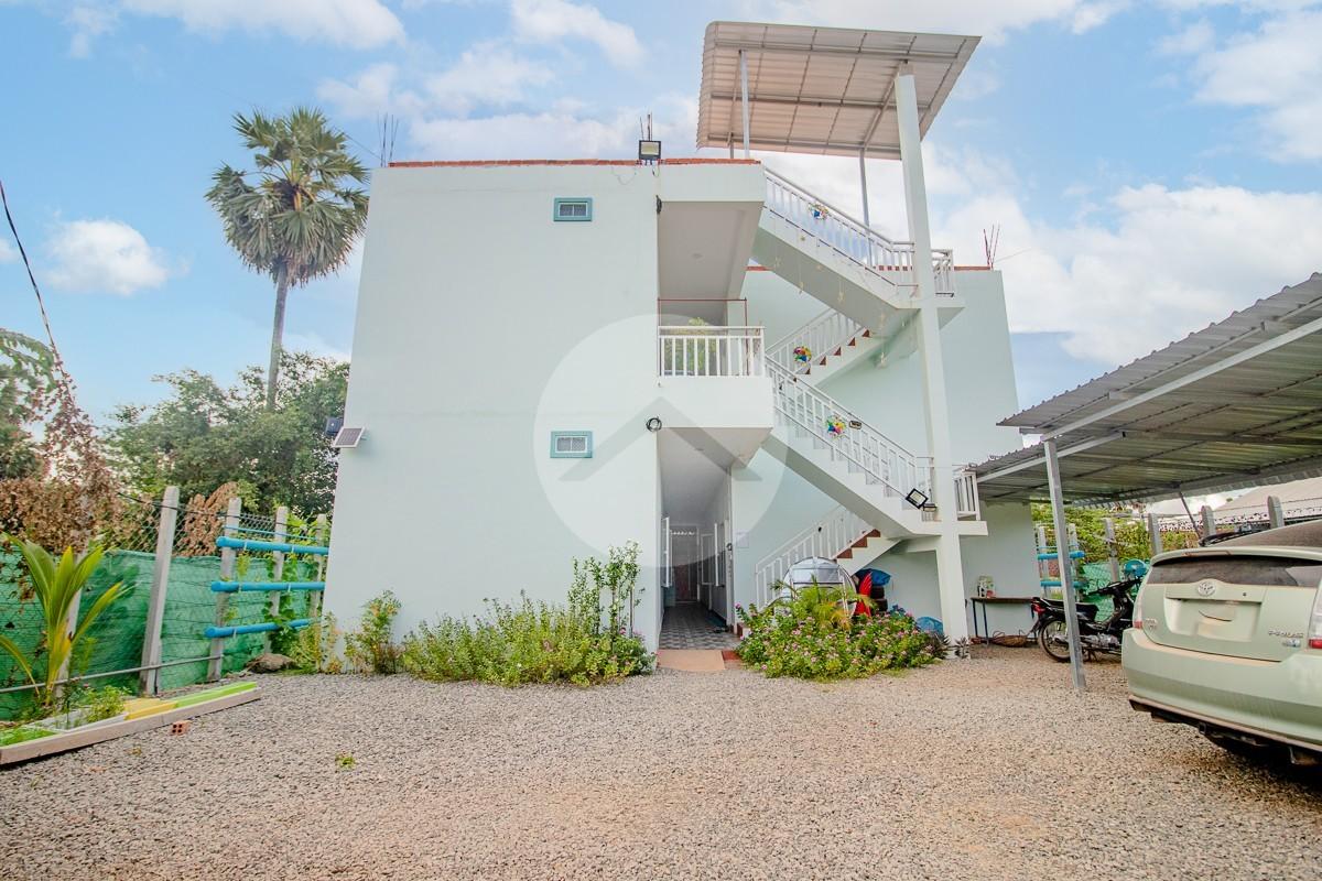13 Bedroom Rental Building For Sale - Sangkat Siem Reap, Siem Reap
