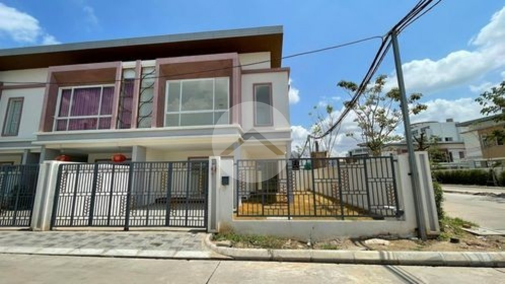 3 Bedroom Villa Kon Kat Sakura For Sale - Prek Leap, Phnom Penh
