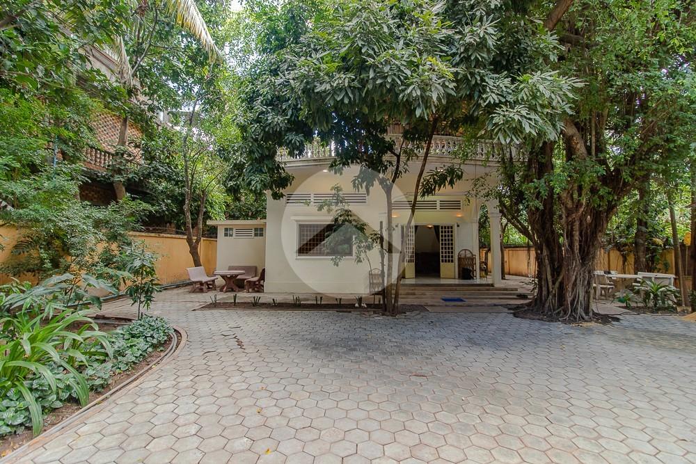 3 Bedroom Villa For Rent - Slor Kram, Siem Reap