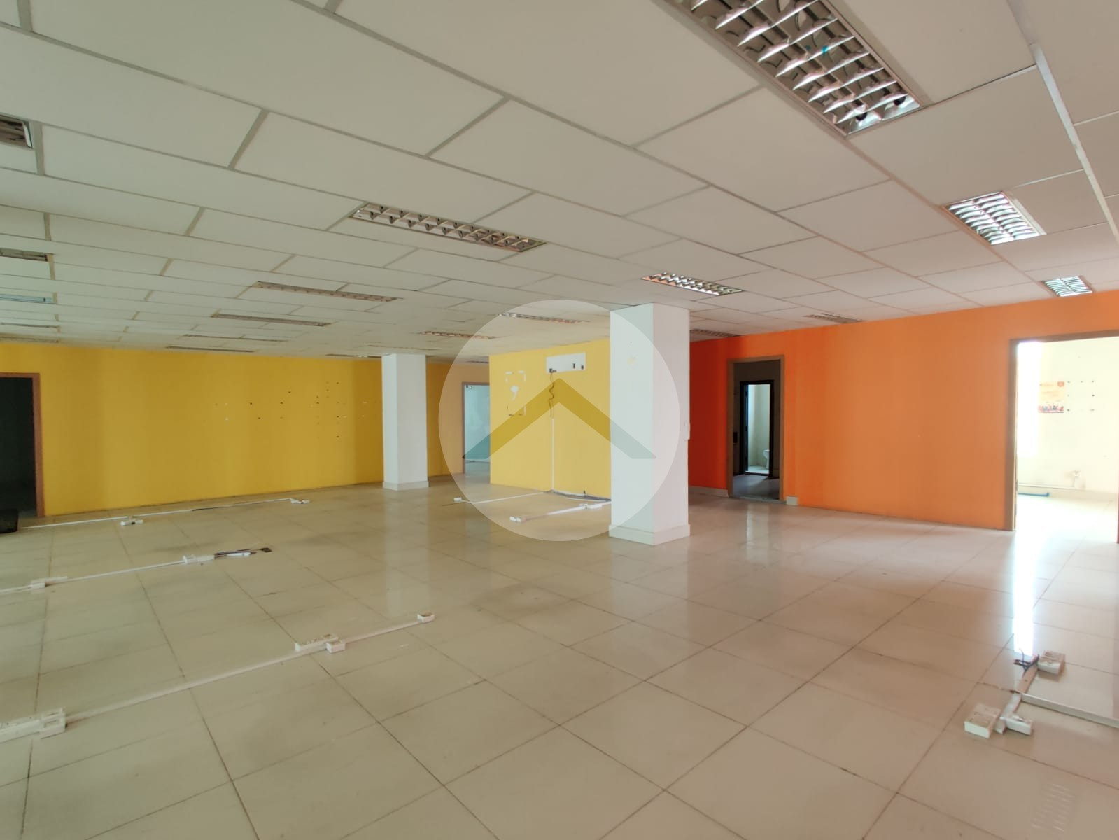 580 Sqm Office Space For Rent in Tonle Bassac - Phnom Penh