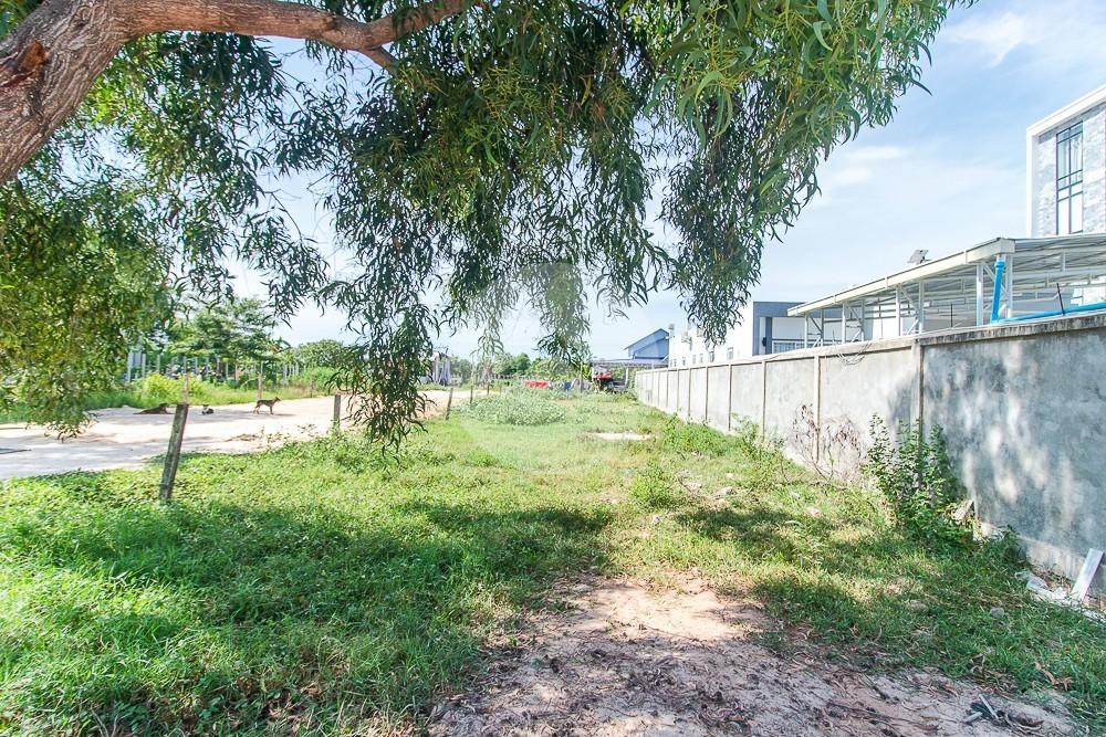 457 Sqm Residential Land For Sale - Chreav, Siem Reap