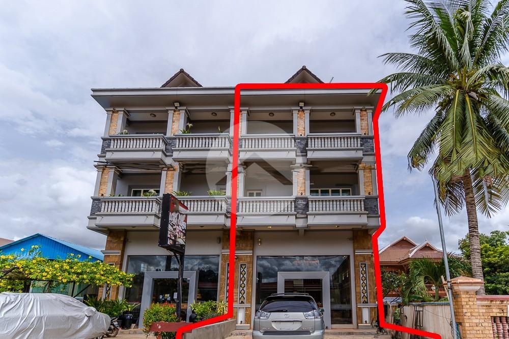 12 Bedroom Hotel For Sale - Sala Kamreuk, Siem Reap