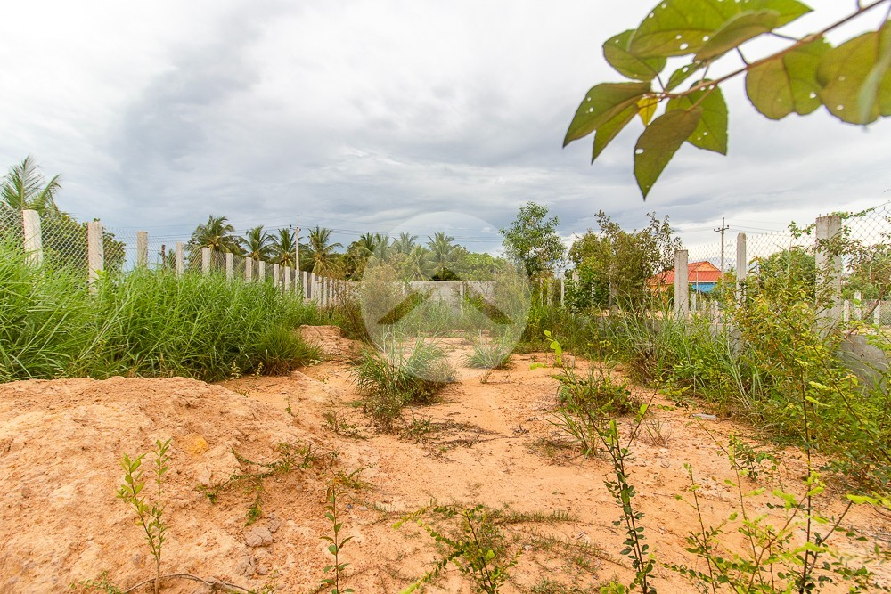 240 Sqm Residential Land For Sale - Svay Dangkum, Siem Reap