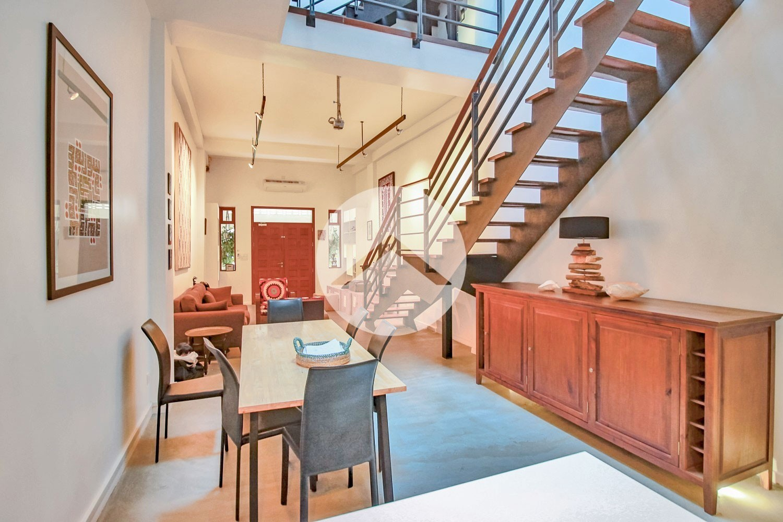 2 Bedroom Townhouse For Rent in Daun Penh, Phnom Penh