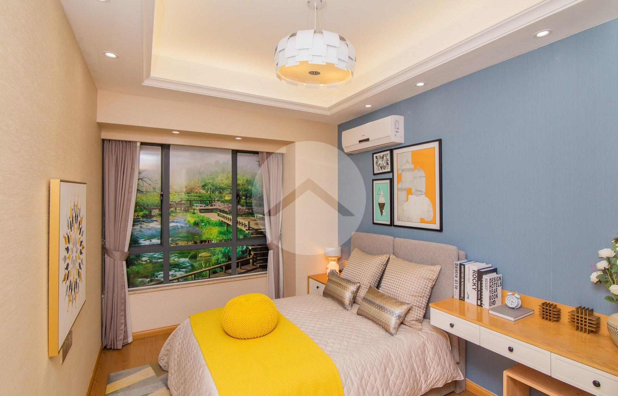 1 Bedroom Condominium For Sale - Hun Sen Blvd, Phnom Penh