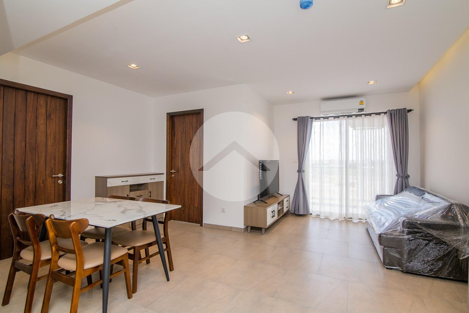 2 Bedroom Apartment For Rent - Urban Village, Phnom Penh