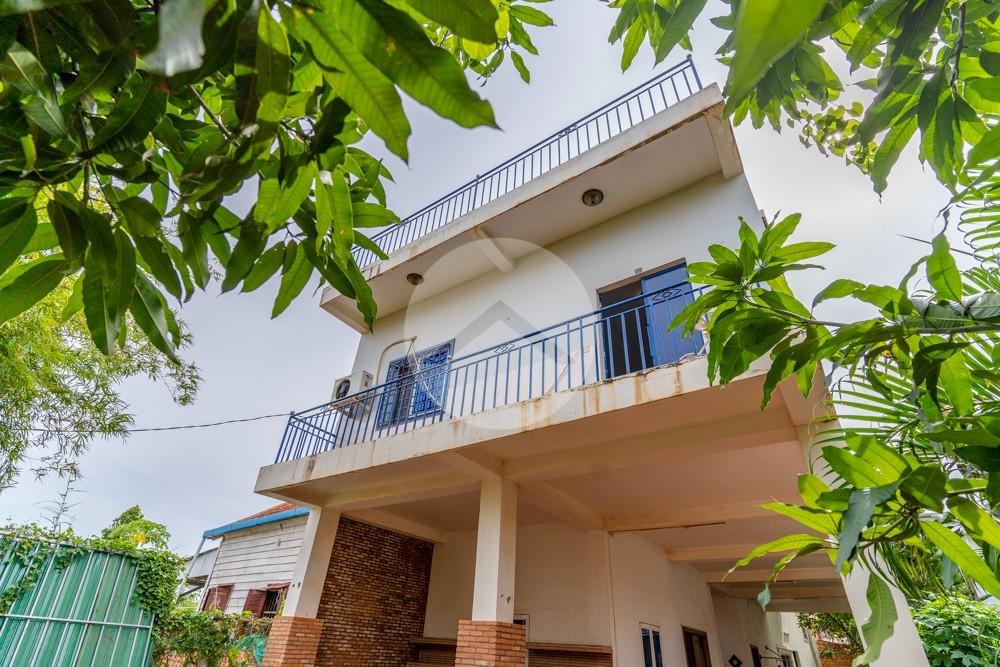 5 Bedroom House For Sale - Svay Dangkum, Siem Reap