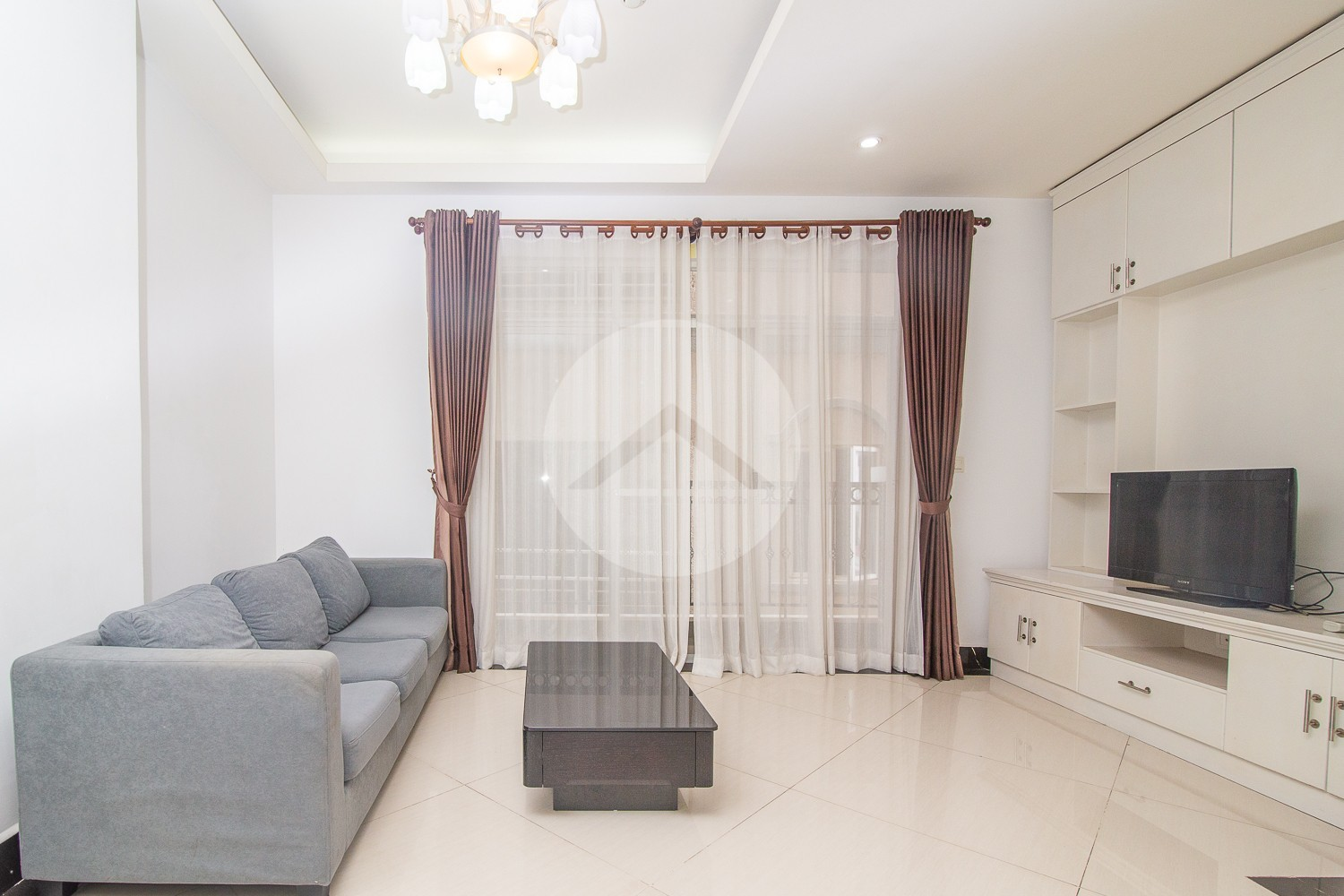 1  Bedroom Apartment For Rent -Toul Tumpong, Phnom Penh