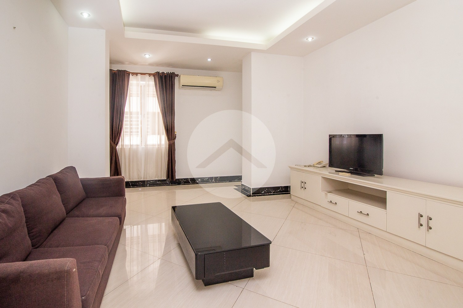 1 Bedroom Apartment in Toul Tom Poung