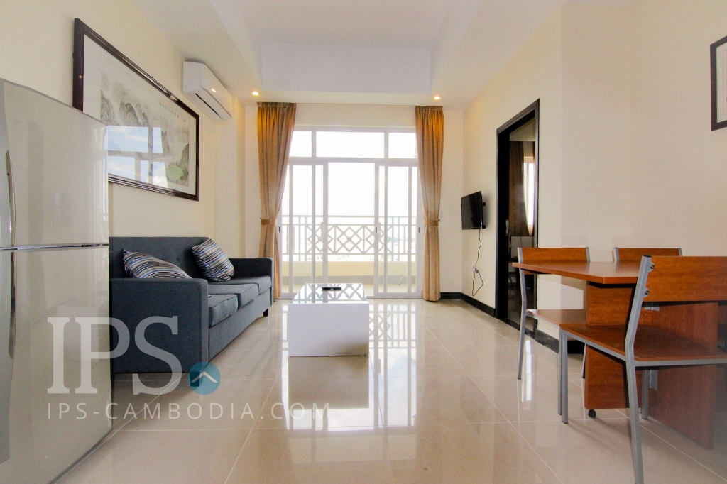 1 Bedroom Apartment For Rent Sen Sok Phnom Penh 4533