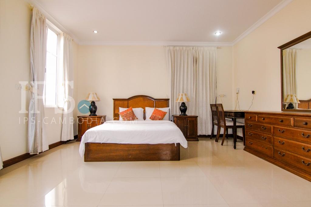 7 Makara Apartment for Rent  - 1 Bedroom