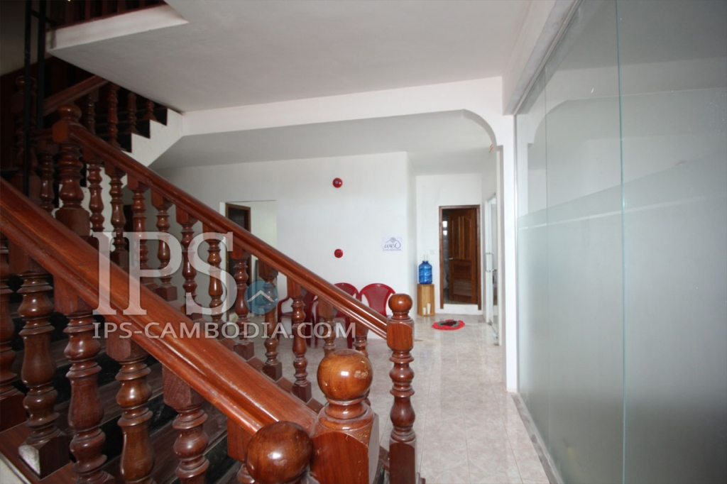 Office Space for Rent in Siem Reap - 15 sqm