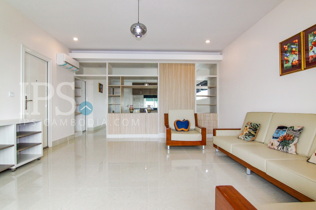 Spacious Two Bedroom in Toul Kork For Rent