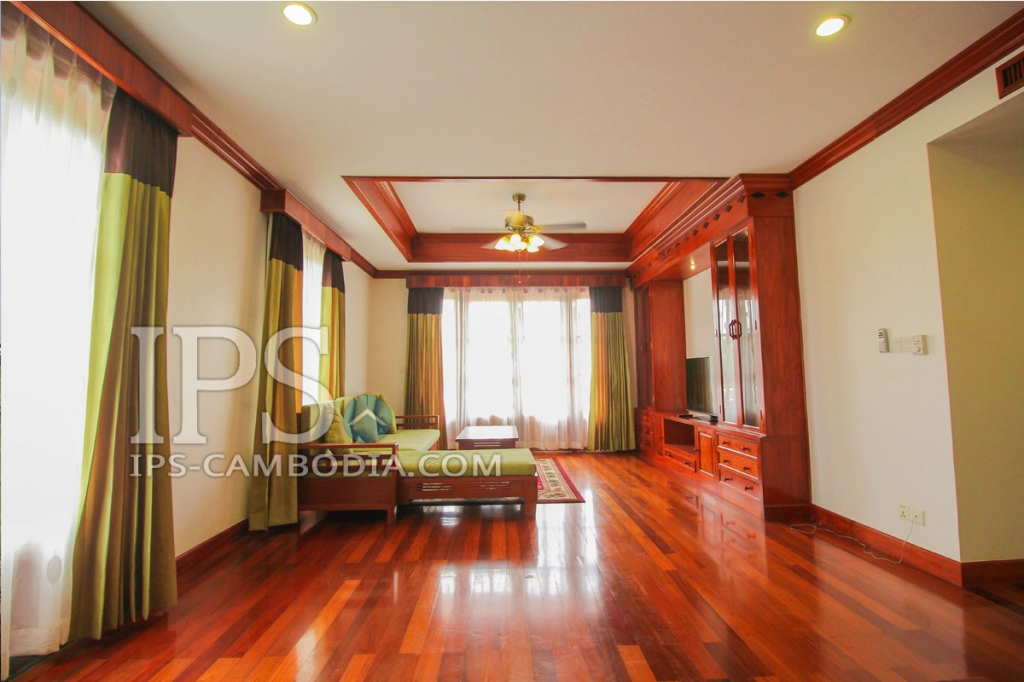 Luxury Apartment for rent in Siem Reap - Angkor